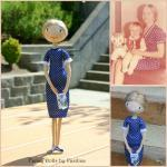 Portrait doll - Personalize..